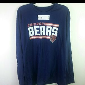 NWT Licensed Chicago Bears T-Shirt